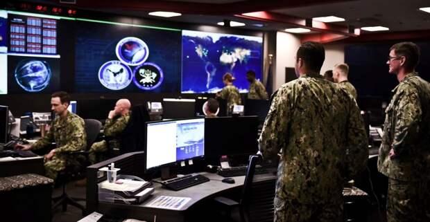 """В США рассчитывают вооружить армию технологией """"силового поля"""" к 2060 году"""