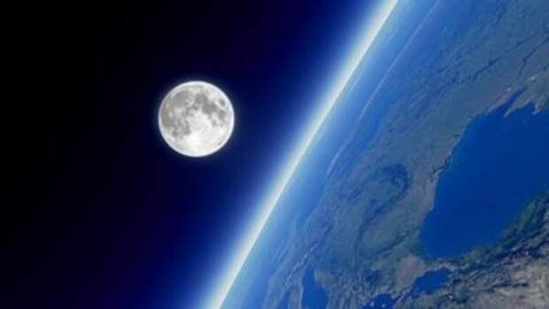 Битва за Луну...