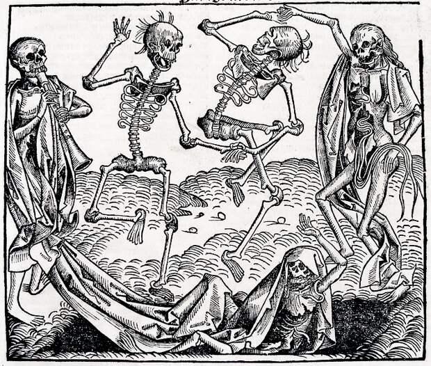 """Присягнувшие тьме: особое """"сырье"""" для колдовства. Ведьмы Пендла (2 статьи)"""