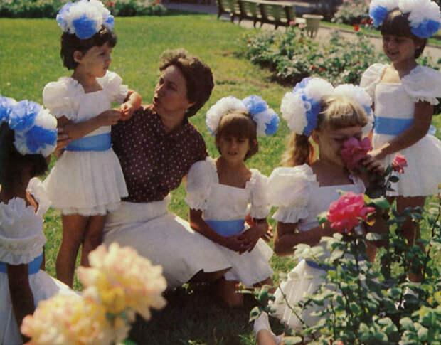 Как выглядел Волгоград в 1980‑е годы