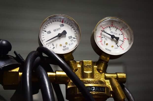 «Газпром» возобновил транзит газа в Венгрию через Украину