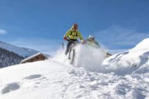 Ливиньо - отличные возможности для зимнего отдыха