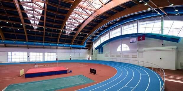 По программе реновации в Бирюлеве Восточном построят спорткомплекс. Фото:mos.ru
