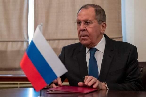 Лавров: Россия поможет Палестине в подготовке дипломатов и правоохранителей