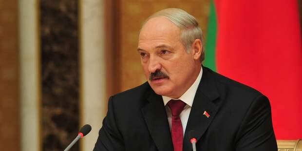 Белоруссия ввела ответные меры