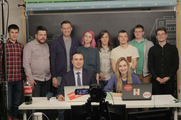 Этого ждали все: банда Навального угодила под уголовные дела в полном составе