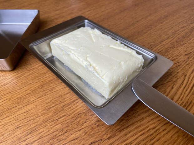 3 полезных не кулинарных лайфхака со сливочным маслом. Просто и удобно.