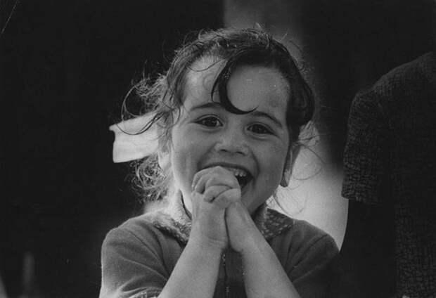 Когда все были дружнее и счастливее