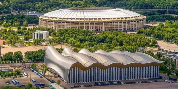 Собянин: Москвичи завоевали почти 40% медалей сборной страны на Олимпиаде