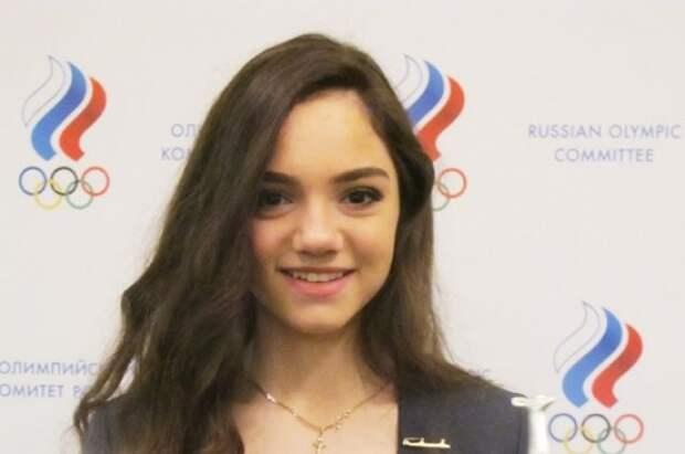 Медведева пока не определилась с планами на шоу в олимпийском сезоне