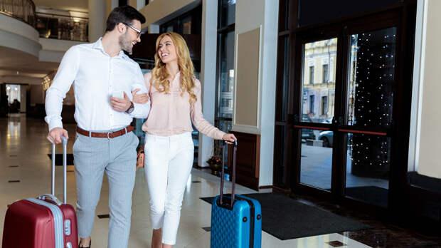В России предложили ограничить рост цен на услуги отечественных гостиниц