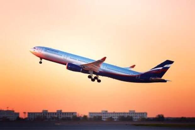 """""""Аэрофлот"""" в июне запустит тестирование цифрового проездного на рейсах в Лондон"""