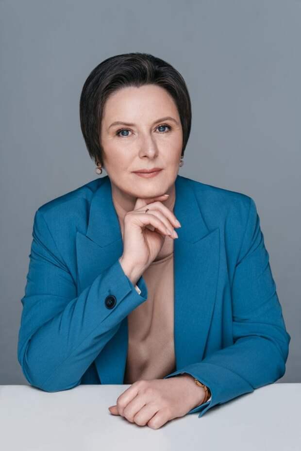 Светлана Разворотнева стала советником мэра в сфере жилищно-коммунального хозяйства