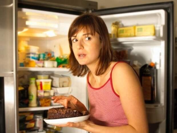 Когда здоровое питание ставит под угрозу... здоровье