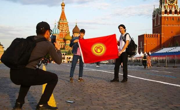 Киргизия: когда ждать русских погромов?