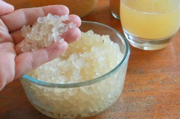 Как знакомый морским рисом излечился. Было много проблем со здоровьем, а стал настоящим богатырем!