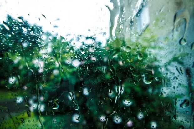 Погода в Удмуртии: в среду возможны грозы и усиление ветра