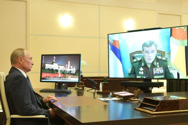 Россия испытала гиперзвуковую ракету «Циркон»