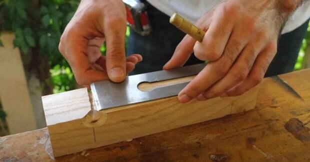 Как сделать круглые палочки из дерева в условиях гаража