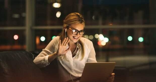 ВВеликобритании рабочие онлайн-конференции начали проводить ввидеоиграх