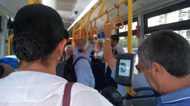 Подарок для студентов: скидка 50% на общественный транспорт