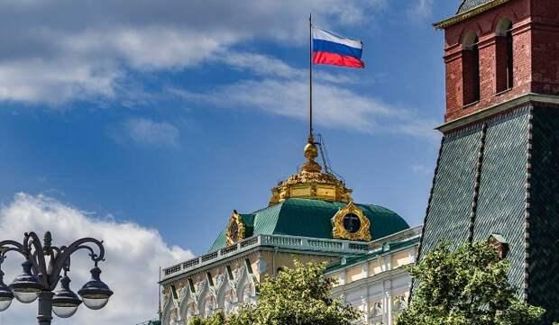 Володин назвал четыре основы российской идентичности