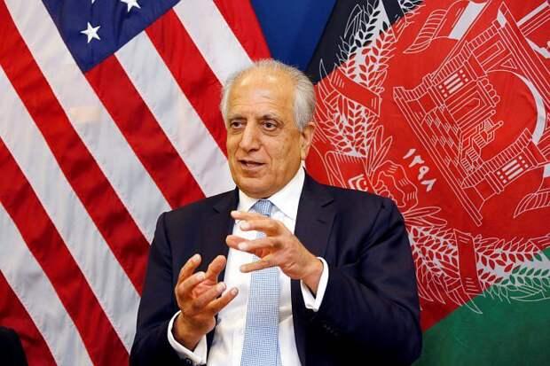 Госдеп: талибы заявляют, что не видят военного решения в Афганистане