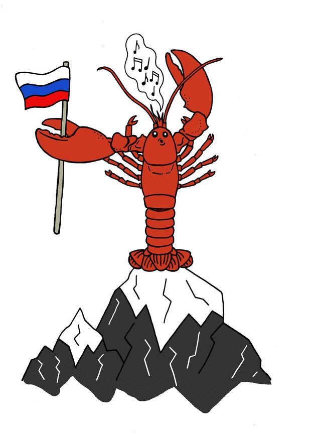 Русские поговорки в иностранной интерпретации