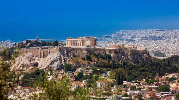 Правила въезда в Грецию: продлена увеличенная квота для российских туристов