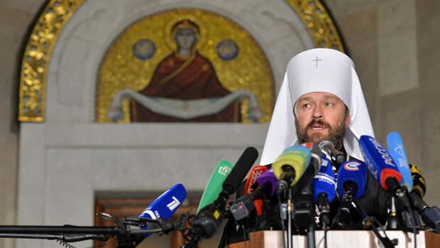 В РПЦ выразили надежду о недопущении новой мировой войны