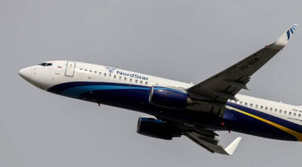 В Волгограде произвел экстренную посадку пассажирский самолет