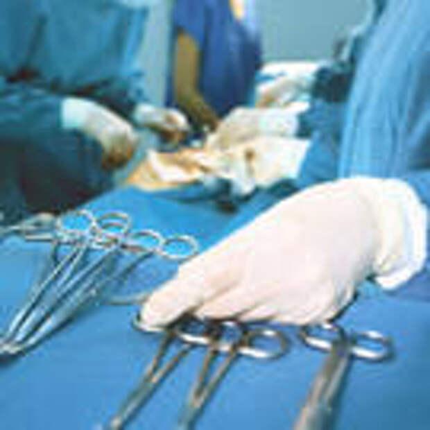 БСМП Челнов показала хирургам всего мира операцию в онлайн-режиме