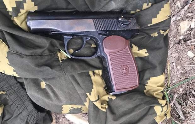 Под Анапой полицейские застрелили подозреваемого в разбойном нападении