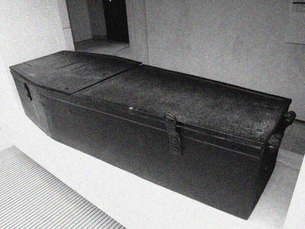 «Радитор»— смертельно опасный энергетик, который «окрылял» сто лет назад