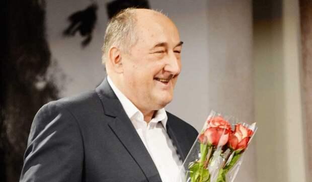 Прощание с Борисом Клюевым: прямая трансляция