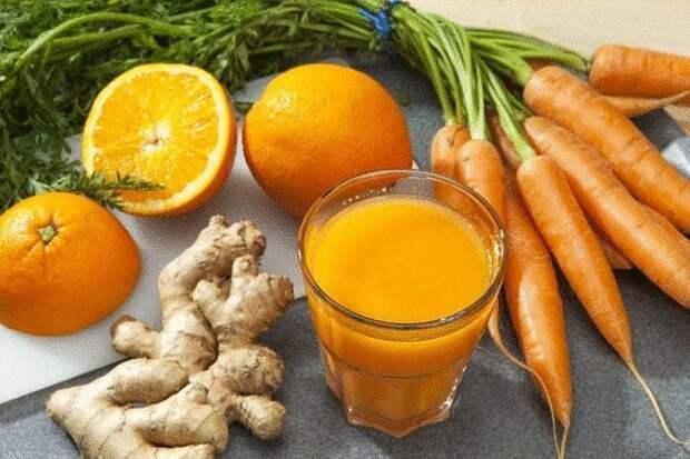 Detox на 30 дней: лучшие напитки, очищающие организм.