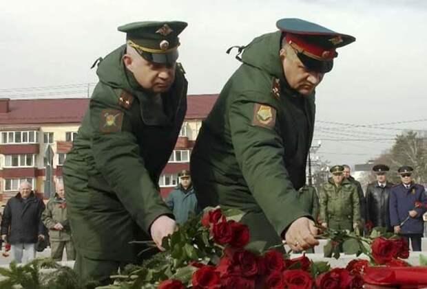 Военнослужащие армейского корпуса ВВО на Сахалине приняли участие в открытии Всероссийской акции «Вахта Памяти»