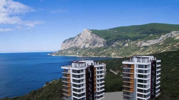 Жилье в Крыму подорожало на 25% за три года