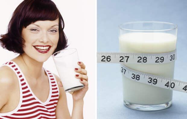 Выход из кефирной диеты на 7 дней должен быть максимально плавным.