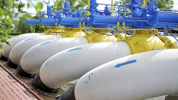 Аналитики оценили печальное состояние газотранспортной системы Украины