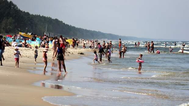 Туристический поток на Кубани вырос на 15% с начала 2021 года