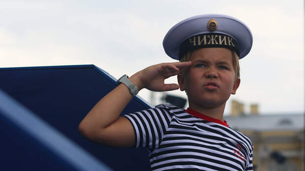 После Курска: Русский флот против НАТО, кто кого
