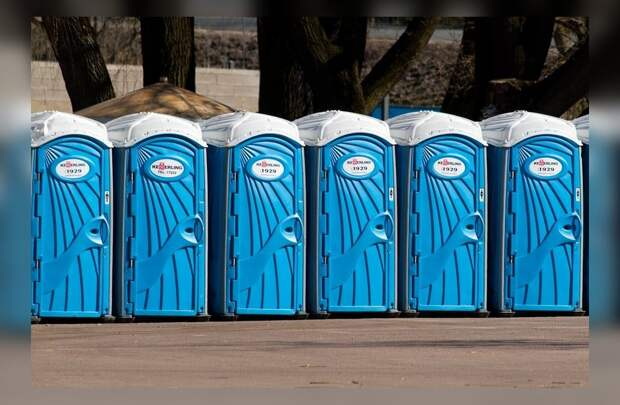 Для культуры использования туалетов в Таллине создана Санитарная полиция
