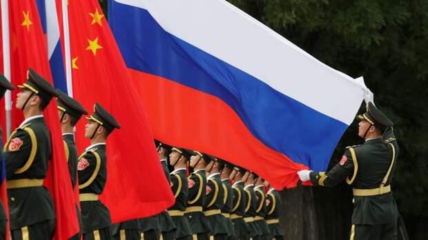CBS News сообщила о намерении России и Китая вместе провести учения «Кавказ-2020»
