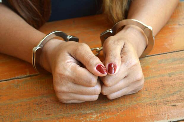 Росгвардейцы случайно задержали на Ямале женщину, находящуюся в федеральном розыске