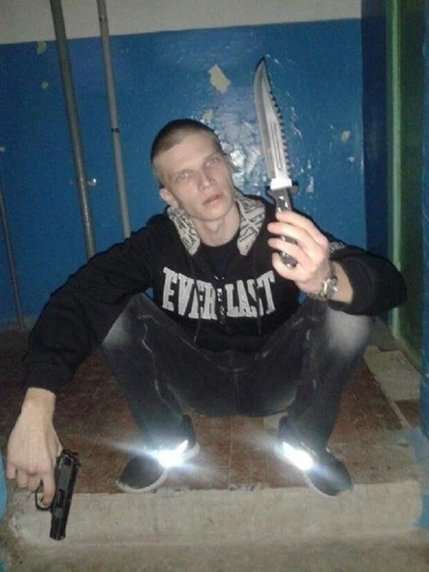 Опасные перцы со стволами наголо опасные, оружие, прикол, фото