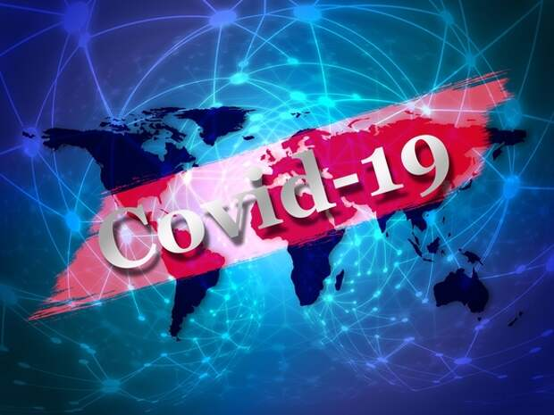 ВОЗ поделилась выводами о распространении новых видов коронавируса