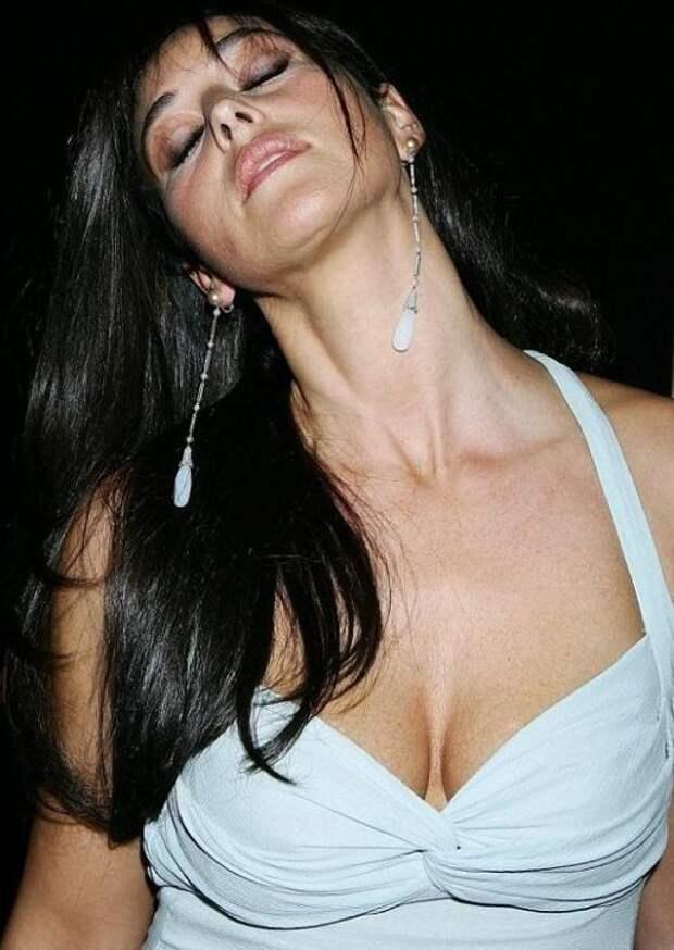 2007 голливуд, кино, моника беллуччи, фото