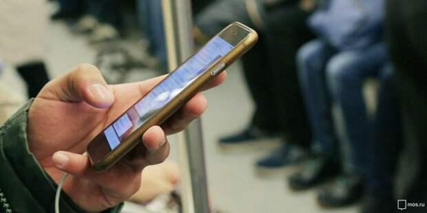 Молодежь Москвы проявляет интерес к политике благодаря электронному голосованию