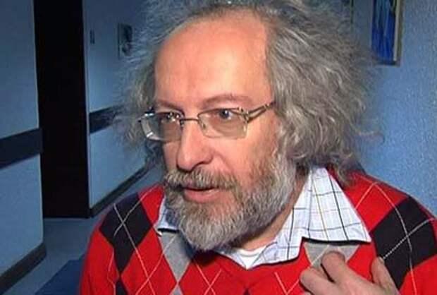 """Венедиктов отреагировал на упоминание """"Эха"""" на """"Прямой линии"""""""